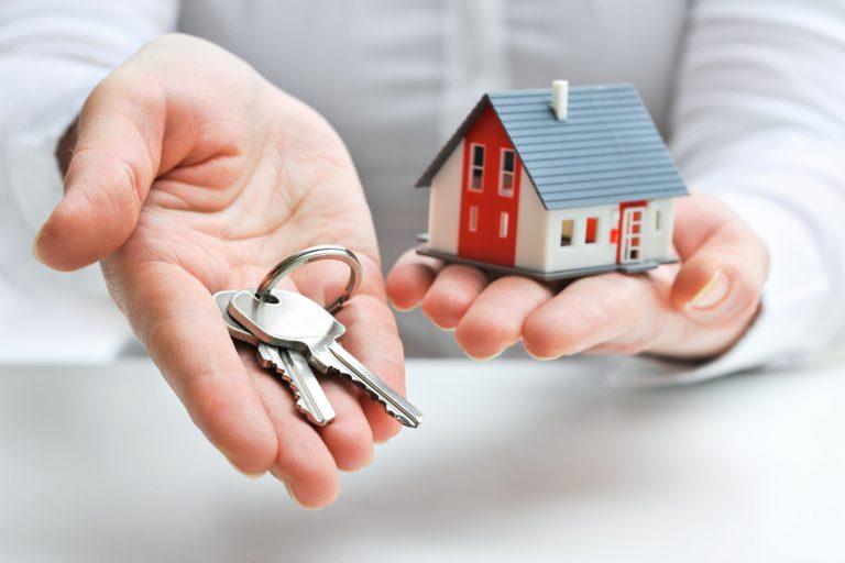 Immobilienvermarktung