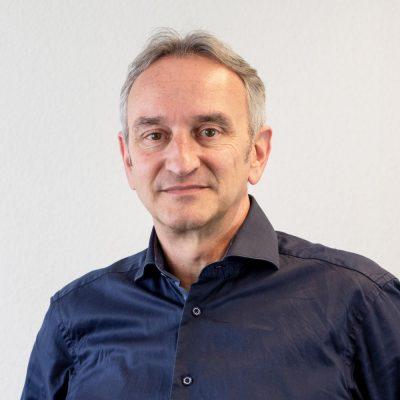 Gerry Jäggi