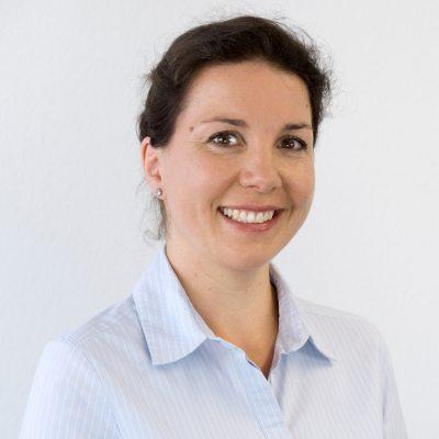 Daniela Wenger