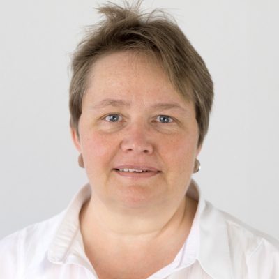 Susanne Wyss